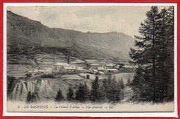 05 - VILLARD D'ARENE -- Vue Générale - Otros Municipios