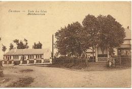 Elsenborn Ecole Des Filles - Elsenborn (Kamp)