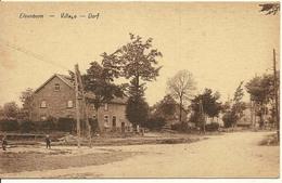 Elsenborn Village - Elsenborn (camp)