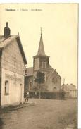 Elsenborn L'eglise - Elsenborn (camp)