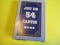 Jeux De 54 Cartes /Publicitaire/Cartes Glacées/ IBIS Accor Hotels / Made In CHINA/vers 2000        CAJ22 - Juegos De Sociedad