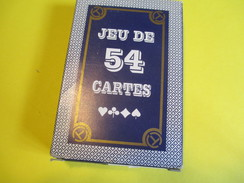 Jeux De 54 Cartes /Publicitaire/Cartes Glacées/ IBIS Accor Hotels / Made In CHINA/vers 2000        CAJ22 - Group Games, Parlour Games