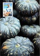 Australia 2007 Maxicard Scott #2717 50c Hume Murray Farmers Market - Maximumkarten (MC)