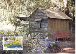 Australia 2007 Maxicard Scott #2727 50c Kings Park And Botanic Garden - Maximumkarten (MC)