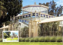 Australia 2007 Maxicard Scott #2730 50c Botanic Gardens Of Adelaide - Maximumkarten (MC)
