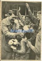 NSDAP - Adolf Hitler - 2. April 1932. Er Hat Die Jugend. Er Hat Die Zukunft. - Krieg, Militär