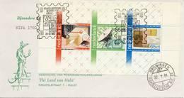 Gelegenheidsenvelop WIPA 1981 - Briefe U. Dokumente