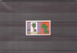 GUYANE BRITANNIQUE 1983 N° 775 ** - British Guiana (...-1966)