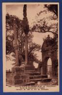29 PLOMODIERN Ste Marie Du Menez-Hom, Route De Châteaulin à Crozon, Calvaire De 1544 Et Arc De Triomphe - Plomodiern