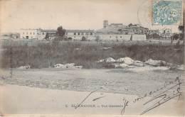 Algérie - El-Kreider - Vue Générale - Algérie