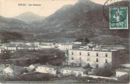 Algérie - Collo - Les Casernes - Algérie