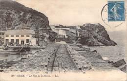 Algérie - Oran - Le Fort De La Moune - Oran