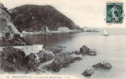 Algérie - Philippeville - Le Cap Et La Baie De Stora - Skikda (Philippeville)