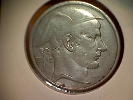 Belgique 50 Francs 1949 ( Bord Légèrement Abimé ) - 1945-1951: Régence