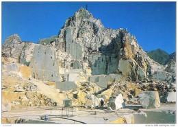 ALPI APUANE -CAVE DI MARMO - Carrara