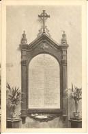Raches-memorial -section UNC Aux Morts 1914-1918-cpa - France
