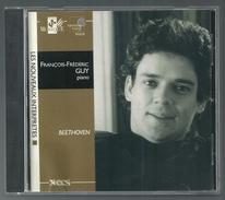 CD PIANO - BEETHOVEN : SONATES N° 29 & 30 - FRANCOIS-FREDERIC GUY, Piano - Classique