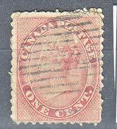 MICHEL NUM 10 - COTE 40 EURO - EN L'ETAT - 1851-1902 Règne De Victoria