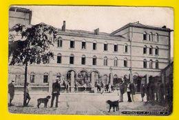 LA CASERNE * MONS * Militaire * KAZERNE 3067 - Mons