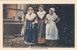 Friesch Kleederdracht - Sin Clasificación
