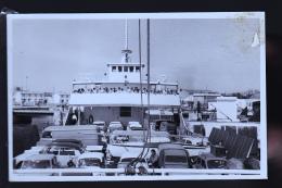LA ROCHELLE ?   PHOTO ORIGINALE ANNEES 50 - La Rochelle