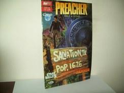 Preacher  (Magic Press 1999) N.39 - Libri, Riviste, Fumetti