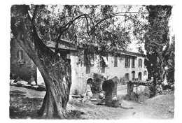 83 -- SAINT LAURENT DU VAR ET ENVIRONS -- LE VIEUX MOULIN A HUILE - Autres Communes