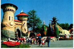 Parc Astérix - Les Tours Amoureuses - Non Classés