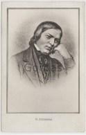 R. Schumann - Chanteurs & Musiciens