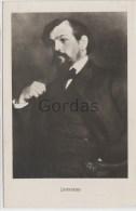 Debussy - Composer - Pianist - Chanteurs & Musiciens