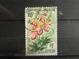 BEAU TIMBRE DE SAINT-PIERRE ET MIQUELON N° 362 !!! - St.Pierre Et Miquelon