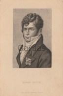 Gasparo Spontini - Cantanti E Musicisti