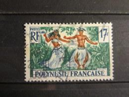 BEAU TIMBRE DE POLYNESIE FRANCAISE N°10 !!! - Polinesia Francese