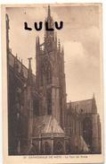 DEPT 57 : 2 Scans : Cathédrale De Metz , La Tour De Mutte - Metz