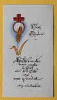IMAGE PIEUSE - PIEUX SOUVENIR 1956 - Religión & Esoterismo