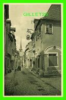 À IDENTIFIER -  RUE ANIMÉE - Nr 3002 - - Cartes Postales