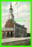 À IDENTIFIER -  ÉGLISE AMÉRICAINE - A. C. BOSSELME - CIRCULÉE EN 1909 - CAMPO, MO - - A Identifier
