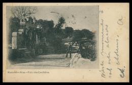MONTEMOR-O-NOVO - CHAFARIZES E FONTES - Fonte Dos Cavalleiros( Ed. A. Mecejana) Carte Postale - Evora