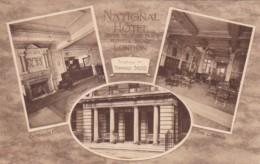 England London The National Hotel - London