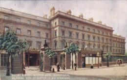 England Birmingham Queens & North Western Hotel - Birmingham