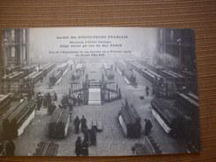 Ste Des AVICULTEURS FRANCAIS ...Vue De L' Exposition Du 29 Janvier Au 2 Fevrier 1914 Au Grand Palais - Mostre