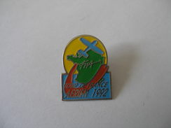 Avion Tour De France Aérien 1992 - Avions