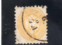 AUTRICHE 1863-4 O - 1850-1918 Empire
