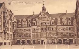 2x PK Postkaart Knokke Knocke Zoute - Knokke