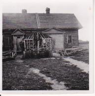 Foto Deutsche Armee - SS-Kommando-Unterstand - 5,5*5,5cm (25799) - Krieg, Militär