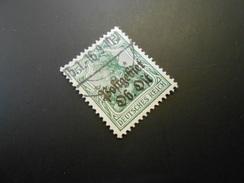 D.R.Mi 3a  5Pf - Deutsche Besetzungsausgaben 1914/18 (Postgebiet Oberbefehlshaber Ost) - 1916 - Occupation 1914-18