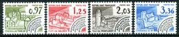 PREO  1982  N° 174 A 177 NEUFS ** - 1964-1988