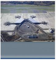 (2001) Japan - Tokyo Narita New International Airport - Aerodrome