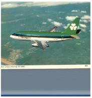 (2001) Aer Lingus Boeing 737 - 1946-....: Moderne