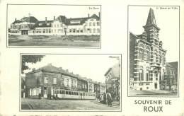 Souvenir De ROUX - België